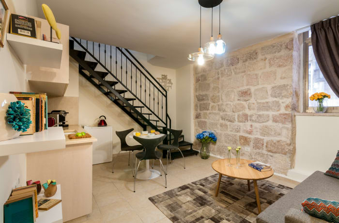 Apartment in Yaffo III, City Center - 1