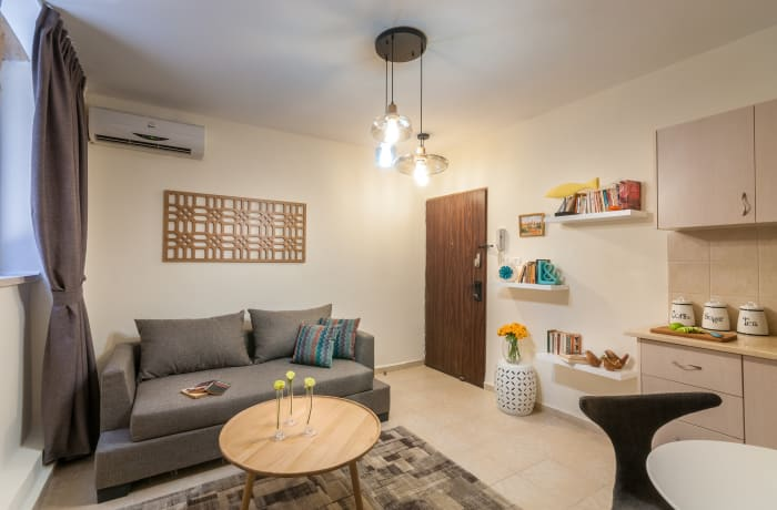 Apartment in Yaffo III, City Center - 2