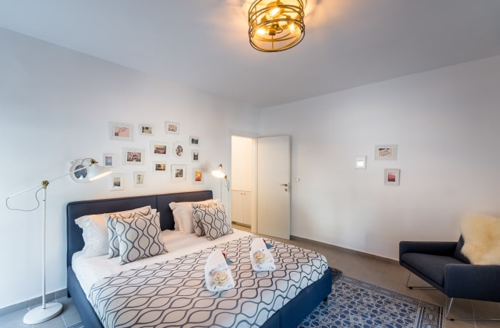 Apartment in Yehoash, German Colony - 14