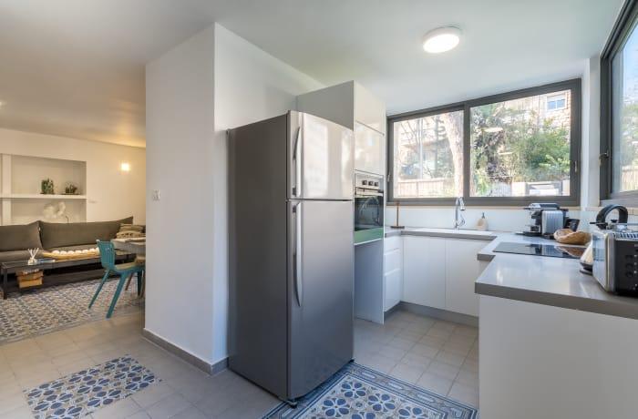 Apartment in Yehoash, German Colony - 5