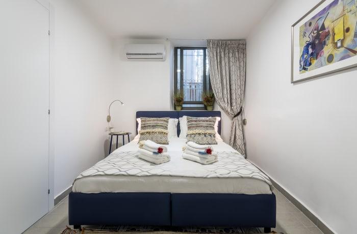 Apartment in Yehoash, German Colony - 11