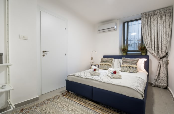 Apartment in Yehoash, German Colony - 7