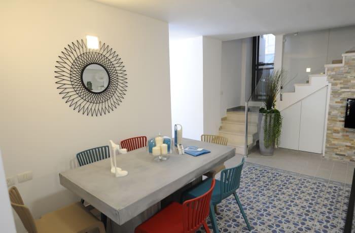 Apartment in Yehoash, German Colony - 8