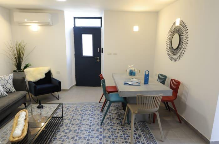 Apartment in Yehoash, German Colony - 20