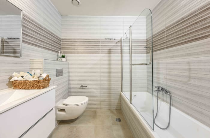 Apartment in Elegant J Tower I, Mahane Yehuda Market - 9