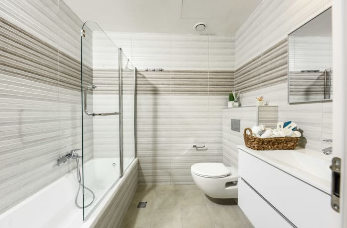 Apartment in Elegant J Tower II, Mahane Yehuda Market - 9