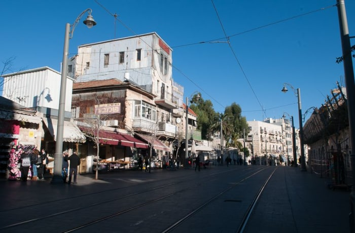 Apartment in Elegant J Tower III, Mahane Yehuda Market - 21