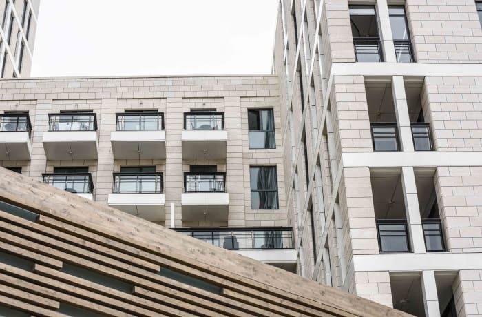 Apartment in Elegant J Tower III, Mahane Yehuda Market - 15