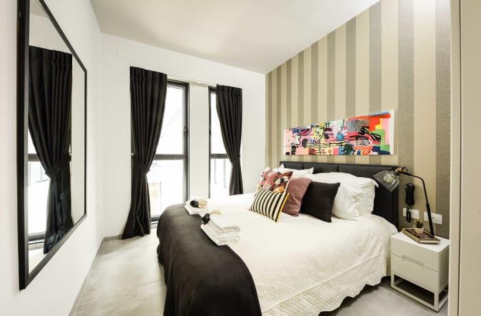 Apartment in Elegant J Tower III, Mahane Yehuda Market - 4