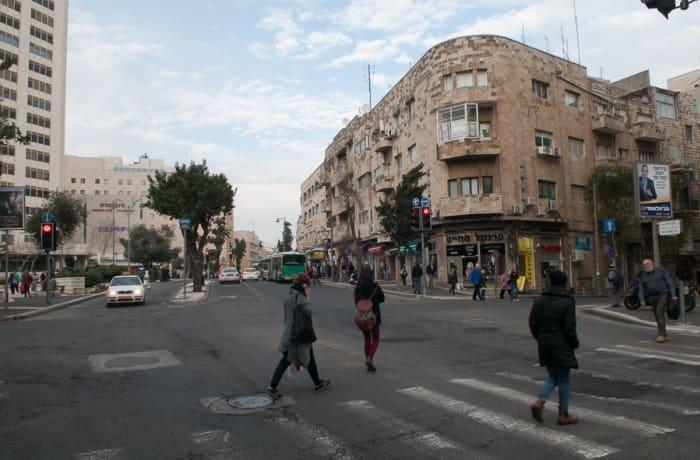 Apartment in Elegant J Tower III, Mahane Yehuda Market - 20