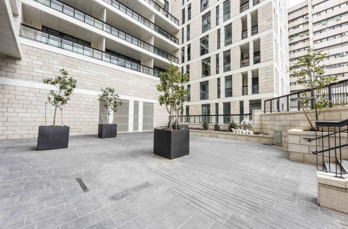 Apartment in Elegant J Tower V, Mahane Yehuda Market - 17