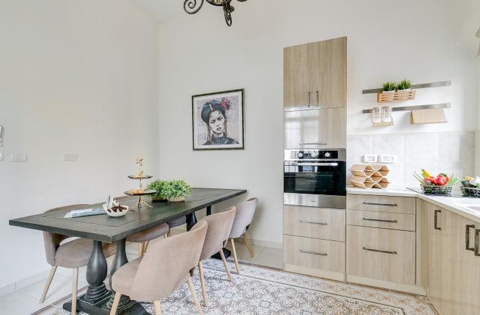 Apartment in King David Pearl 3 bedrooms, Mamilla - 3