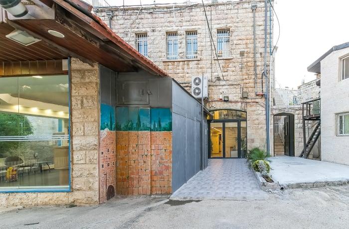 Apartment in King David Pearl 3 bedrooms, Mamilla - 23