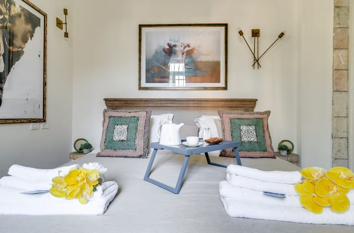 Apartment in King David Pearl 3 bedrooms, Mamilla - 9