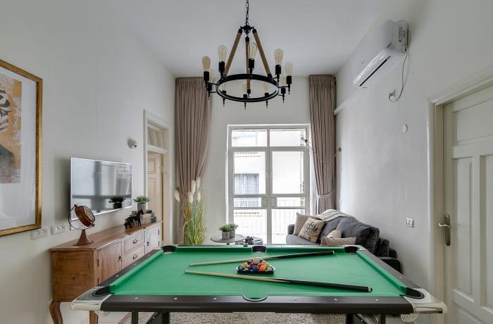 Apartment in King David Pearl 3 bedrooms, Mamilla - 6