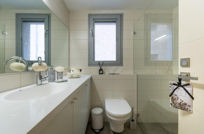Apartment in King David VII, Mamilla - 11