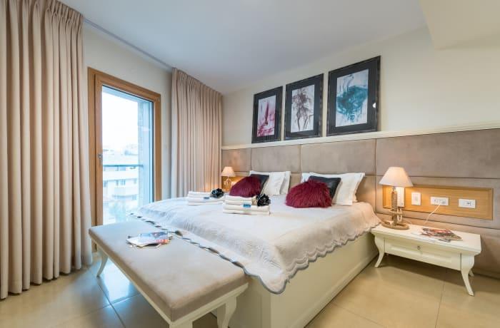Apartment in King David VII, Mamilla - 4