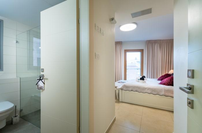 Apartment in King David VII, Mamilla - 6
