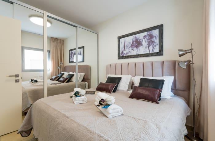 Apartment in King David VII, Mamilla - 9