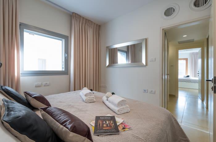 Apartment in King David VII, Mamilla - 10
