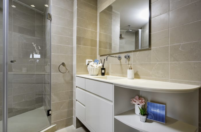 Apartment in Mamilla Boulevard II, Mamilla - 8