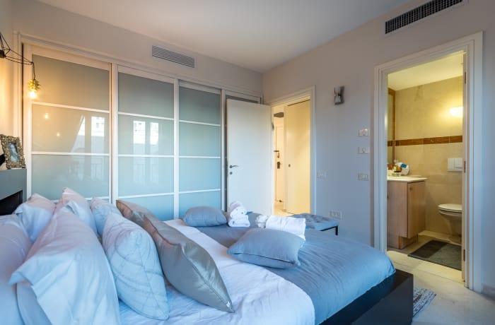 Apartment in Mamilla, Mamilla - 11