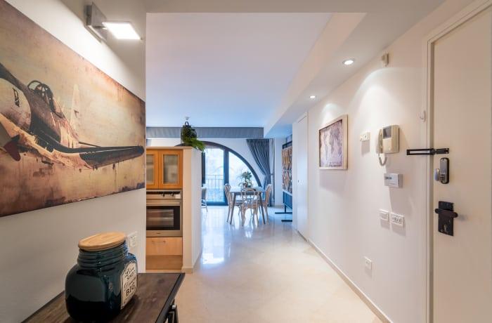 Apartment in Mamilla, Mamilla - 20