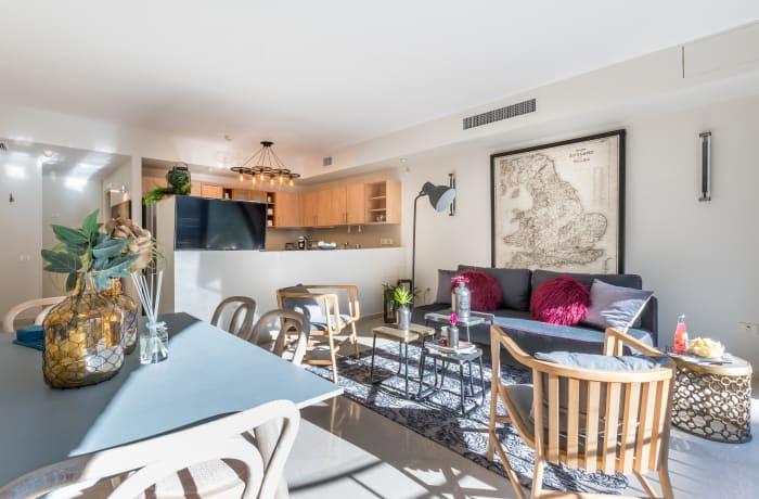 Apartment in Mamilla, Mamilla - 16