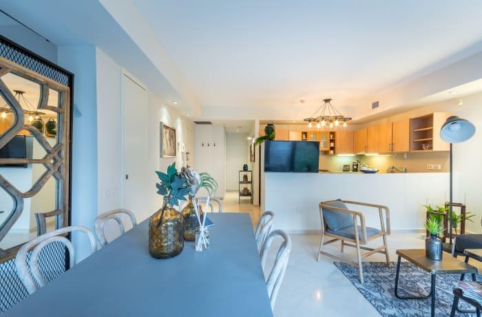 Apartment in Mamilla, Mamilla - 4