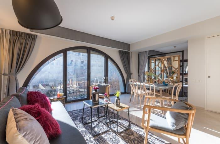 Apartment in Mamilla, Mamilla - 8