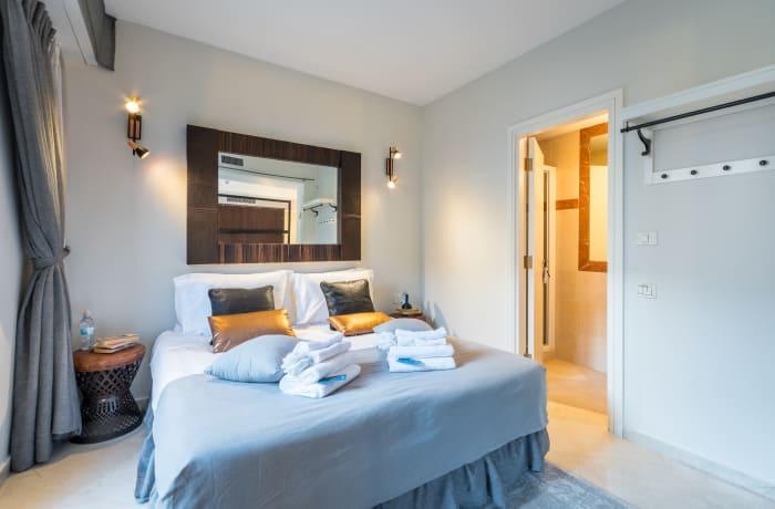 Apartment in Mamilla, Mamilla - 5