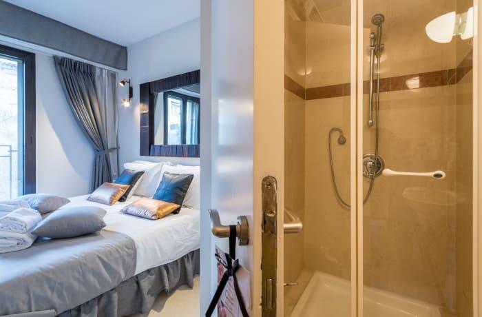 Apartment in Mamilla, Mamilla - 7