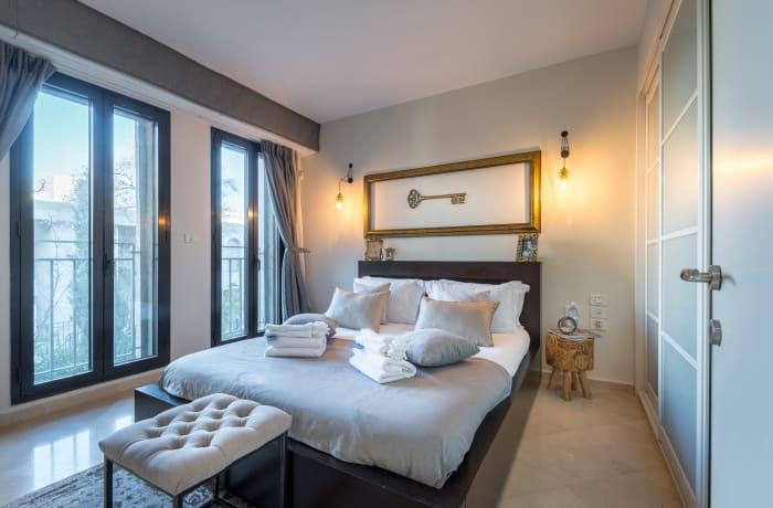 Apartment in Mamilla, Mamilla - 10