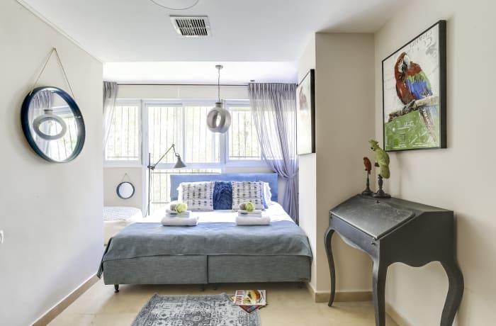 Apartment in Akhad ha-Am, Talbieh- Rechavia - 14