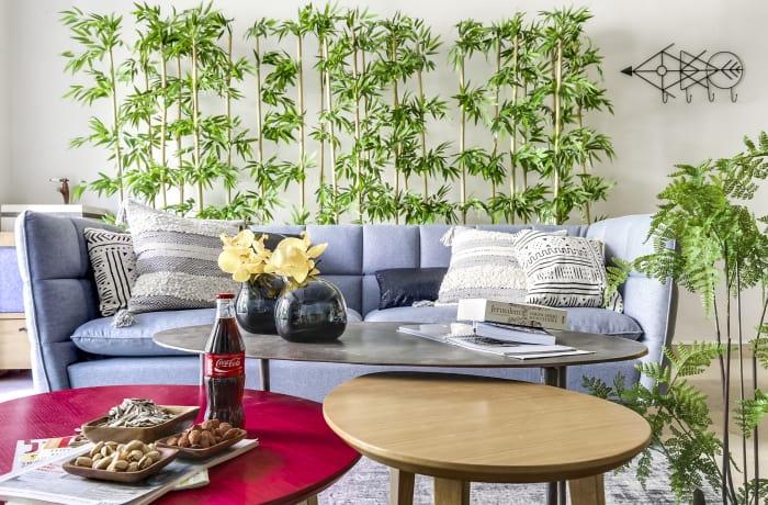 Apartment in Akhad ha-Am, Talbieh- Rechavia - 17