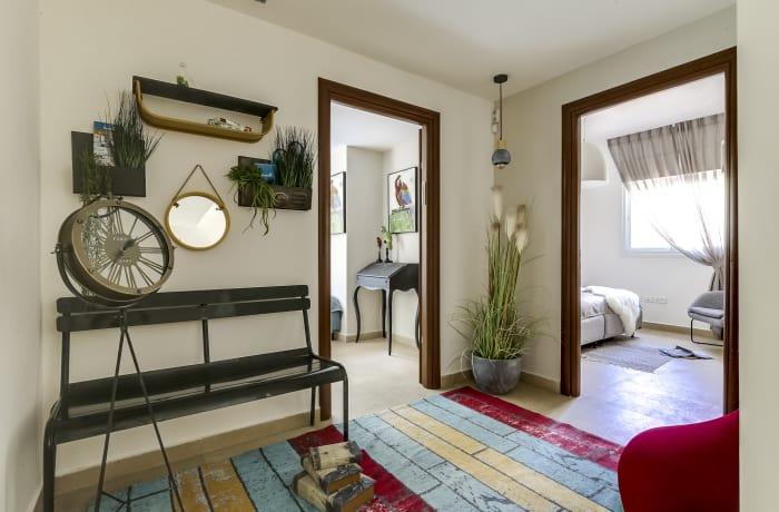 Apartment in Akhad ha-Am, Talbieh- Rechavia - 18