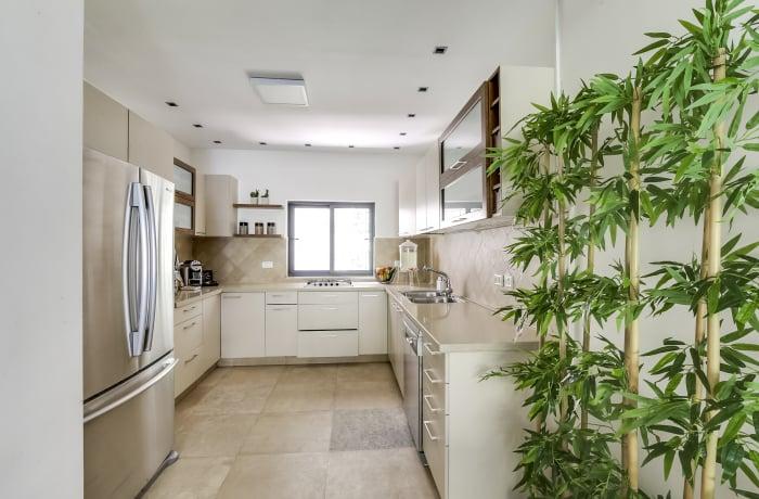 Apartment in Akhad ha-Am, Talbieh- Rechavia - 8