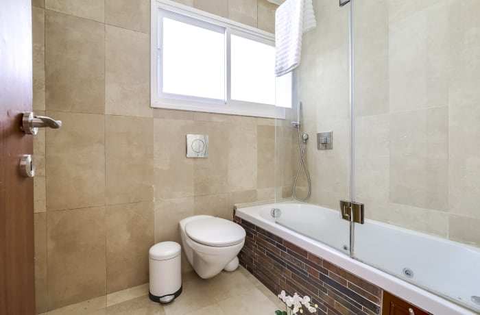 Apartment in Akhad ha-Am, Talbieh- Rechavia - 10