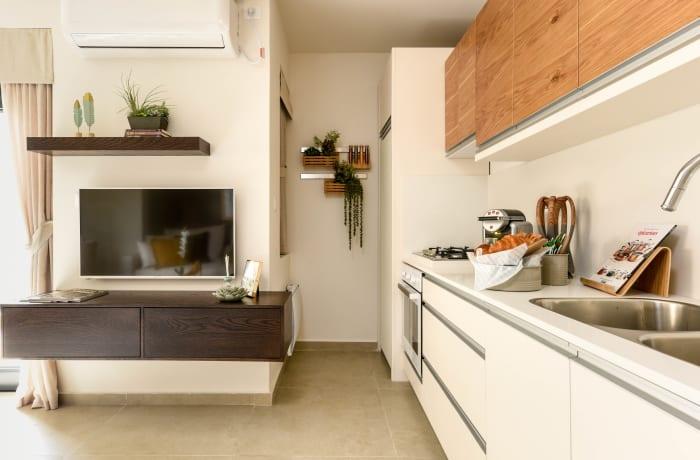 Apartment in Chic Keren Hayesod III, Talbieh- Rechavia - 11
