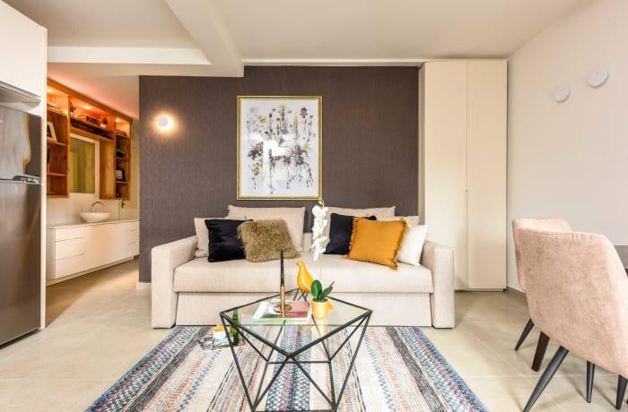 Apartment in Chic Keren Hayesod III, Talbieh- Rechavia - 9