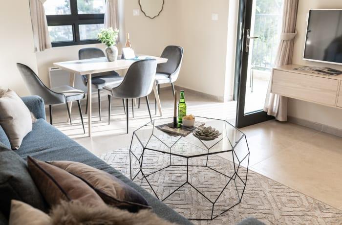 Apartment in Chic Keren Hayesod VII, Talbieh- Rechavia - 10