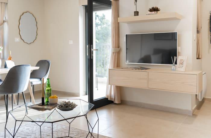 Apartment in Chic Keren Hayesod VII, Talbieh- Rechavia - 15
