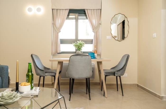 Apartment in Chic Keren Hayesod VII, Talbieh- Rechavia - 11