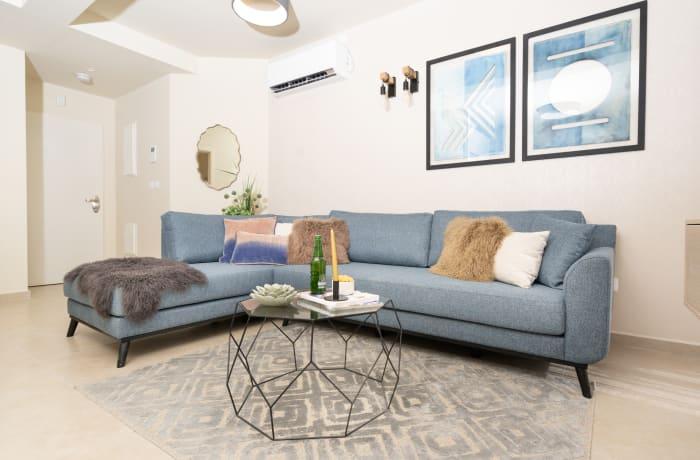 Apartment in Chic Keren Hayesod VIII, Talbieh- Rechavia - 7