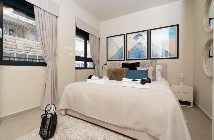 Apartment in Chic Keren Hayesod VIII, Talbieh- Rechavia - 4
