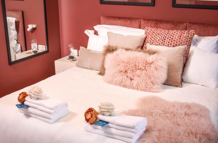 Apartment in Chic Keren Hayesod X, Talbieh- Rechavia - 5