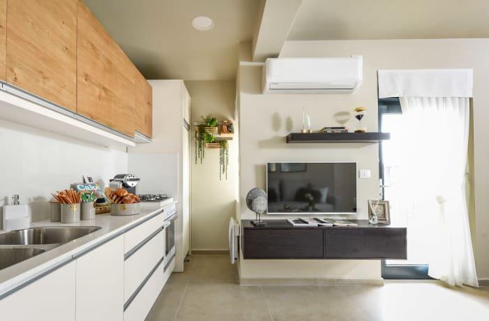 Apartment in Chic Keren Hayesod X, Talbieh- Rechavia - 9