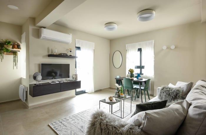 Apartment in Chic Keren Hayesod X, Talbieh- Rechavia - 11