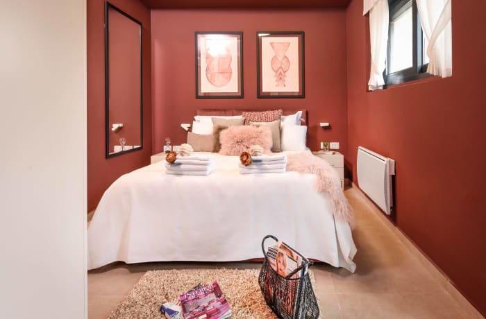 Apartment in Chic Keren Hayesod X, Talbieh- Rechavia - 6