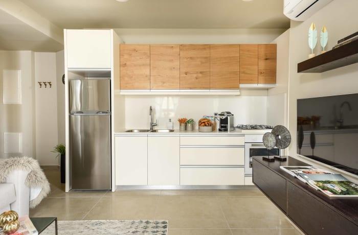 Apartment in Chic Keren Hayesod X, Talbieh- Rechavia - 8